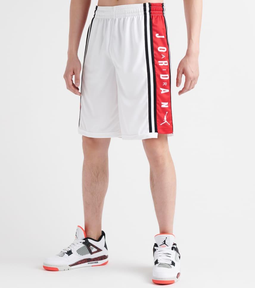 1e7ad935591d ... Jordan - Athletic Shorts - HBR Basketball Shorts ...