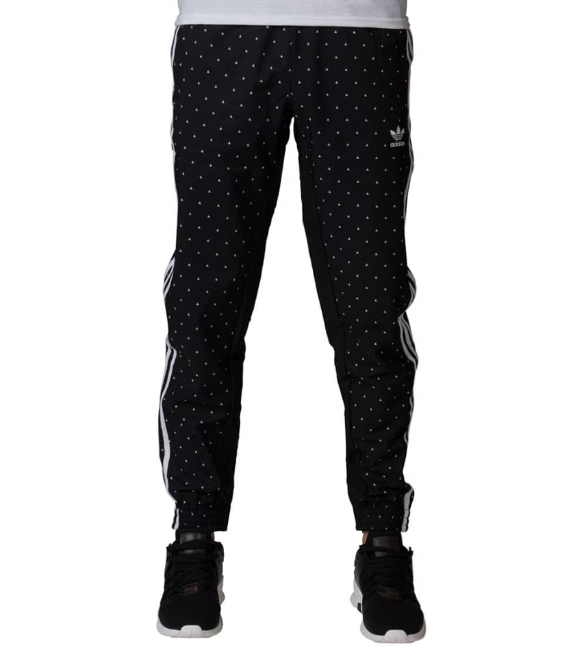 353250f0a6695 adidas Pharrell Williams HU Carrot Pant (Black) - BR1820-001