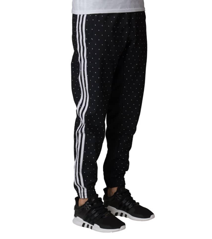 b9a4fe717 adidas Pharrell Williams HU Carrot Pant (Black) - BR1820-001