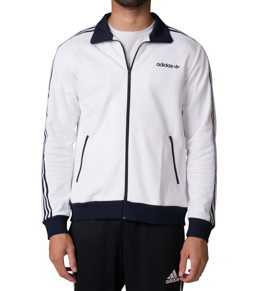 check out eb489 39fea adidasBeckenbauer Track Jacket