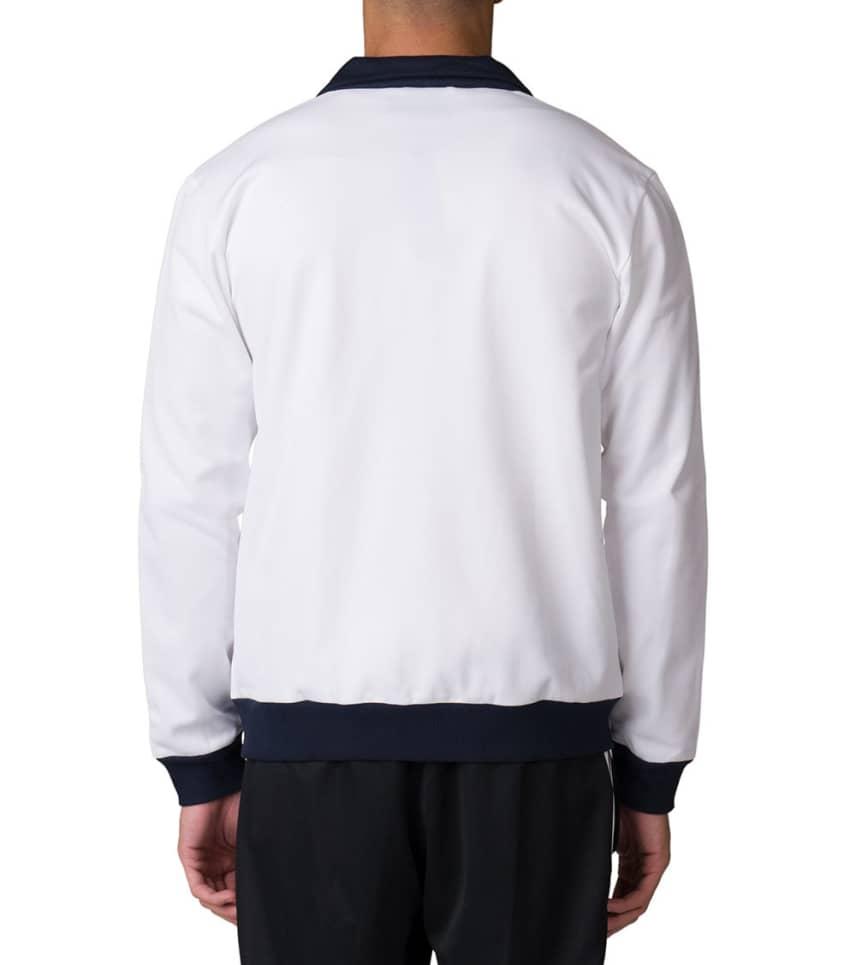 1caec93d10cf adidas Beckenbauer Track Jacket (White) - BR2296-100