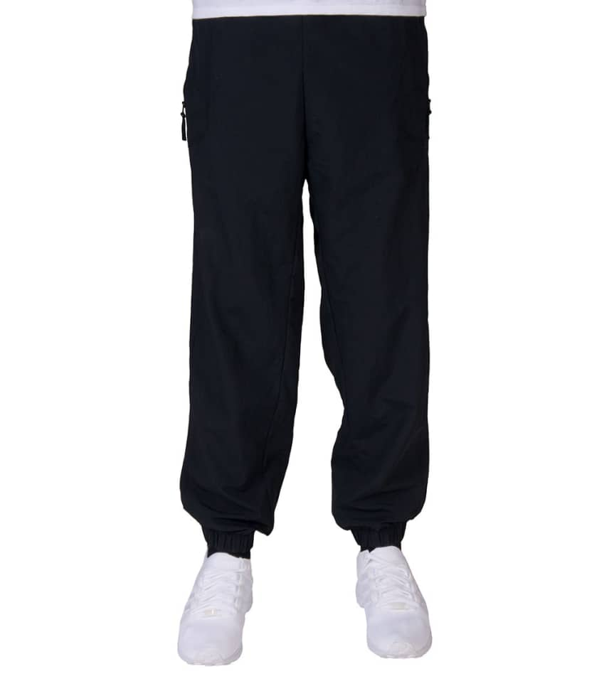 cheaper a0904 cd1dc adidas TAPED WIND PANTS
