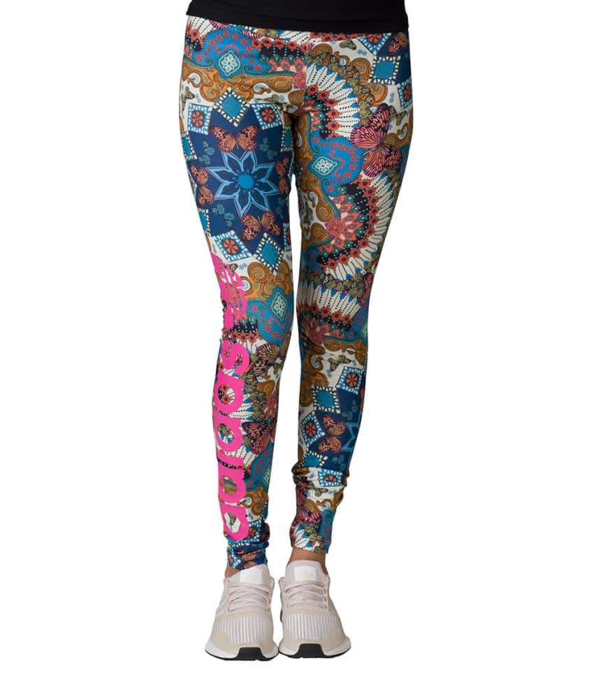 d6ec81ebade adidas Borbomix Tight (Multi-color) - BR5146-997 | Jimmy Jazz