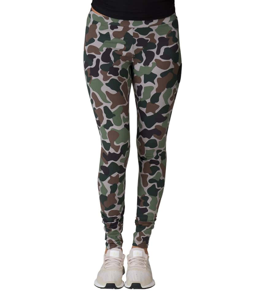 6a92401d03cbe adidas WOMENS AOP Tight Multi-Color. adidas - Bottoms - AOP Tight adidas -  Bottoms - AOP Tight ...