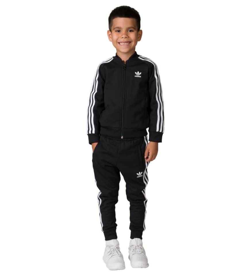 6956a78791 Boys 4-7 SuperStar Track Suit