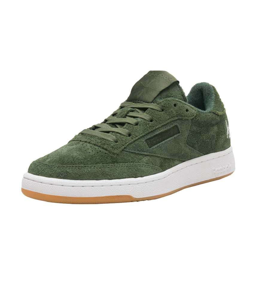 newest collection d6002 93752 Reebok CLUB C 85 X JET LIFE