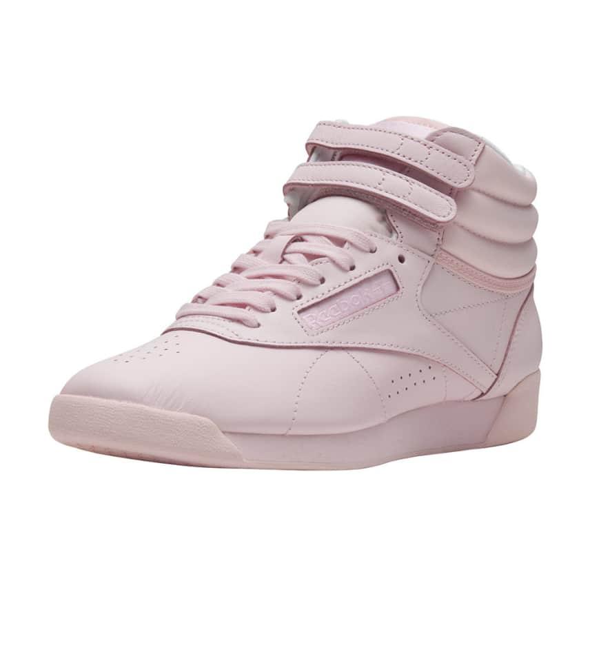 1ed23797a Reebok FS HI Sneaker (Pink) - BS7857   Jimmy Jazz