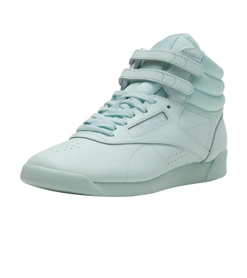 7957925975b27 Reebok FS HI Sneaker (Medium Green) - BS7863