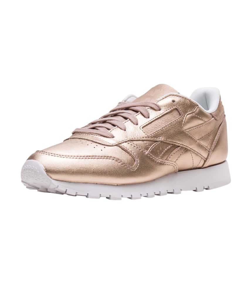 46a1f1288b5 Reebok Classic Leather Melted Metal (Gold) - BS7897