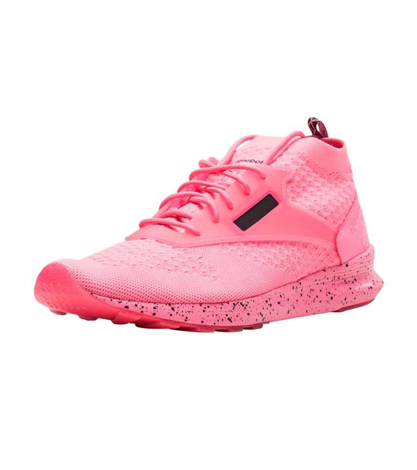 e81b3dbba4e4 Reebok ZOKU RUNNER ULTRA KNIT IS (Pink) - BS7934