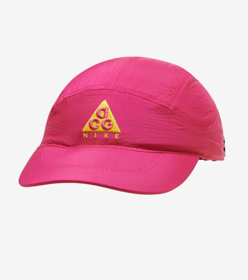 dfc8c8a7fa353 Nike ACG Tailwind Cap (Pink) - BV1045-666