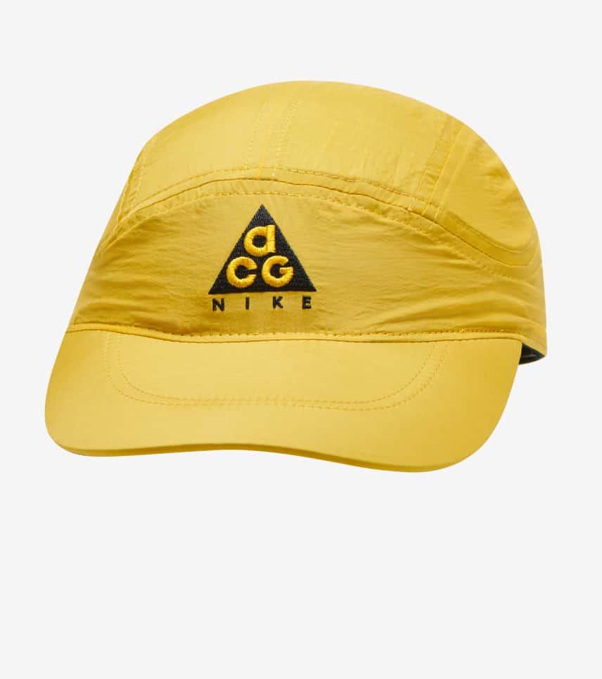 c282940101b53 Nike ACG Tailwind Cap (Yellow) - BV1045-741