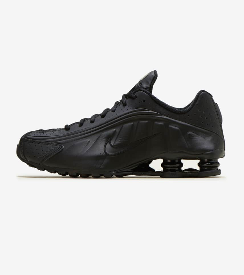 timeless design 809d6 17d07 Nike Shox R4 (Black) - BV1111-001   Jimmy Jazz