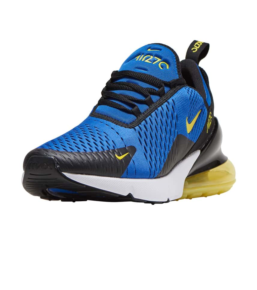 8c81dffcf98 Nike Air Max 270 (Blue) - BV2517-400