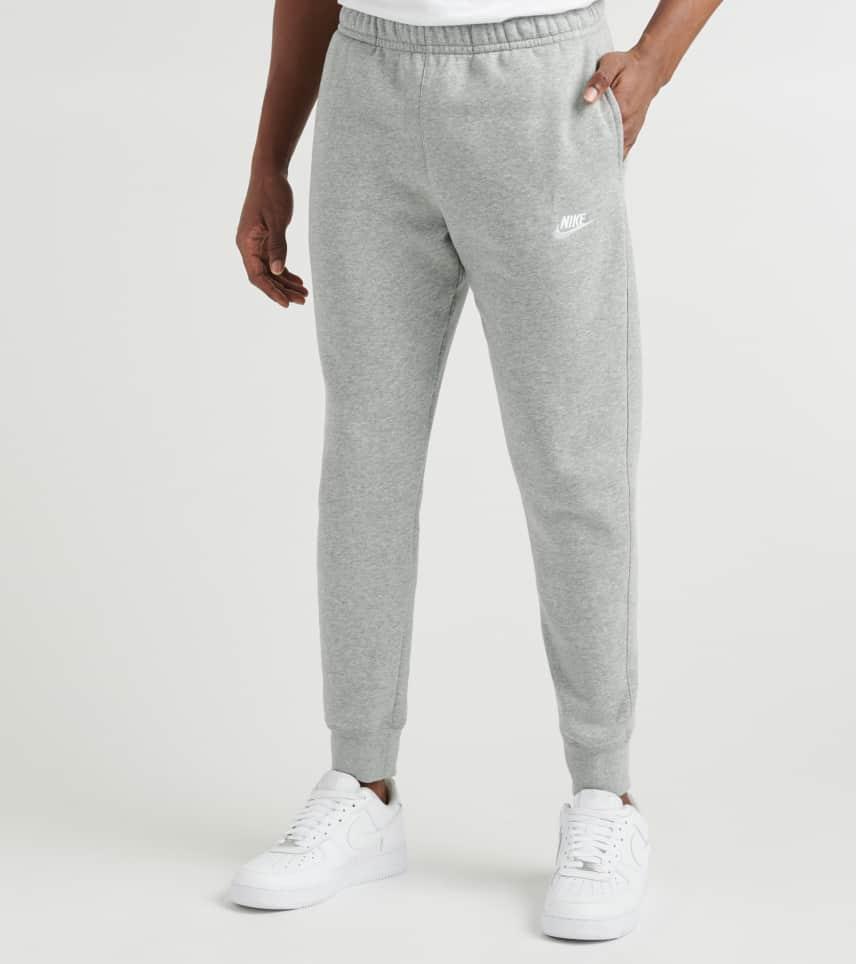 68df8285560c7b Nike NSW Club Jogger (Grey) - BV2671-063 | Jimmy Jazz