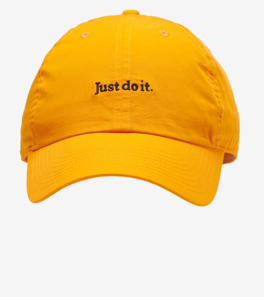 0a588a035134f H86 Just Do It Cap