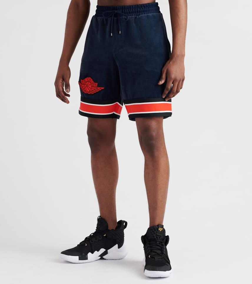 4528171ba0e7 ... Jordan - Athletic Shorts - SRT STM Gold Chain Shorts ...
