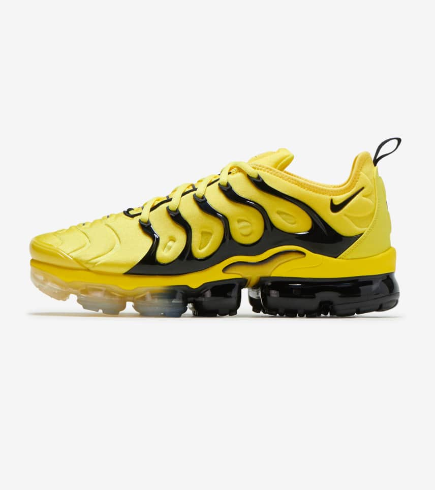 6f6a590252 Nike Air Vapormax WOC (Yellow) - BV6079-700 | Jimmy Jazz