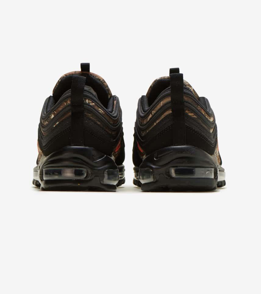 c6cfaf2115a21 Nike Air Max 97 RLT (Black) - BV7461-001 | Jimmy Jazz
