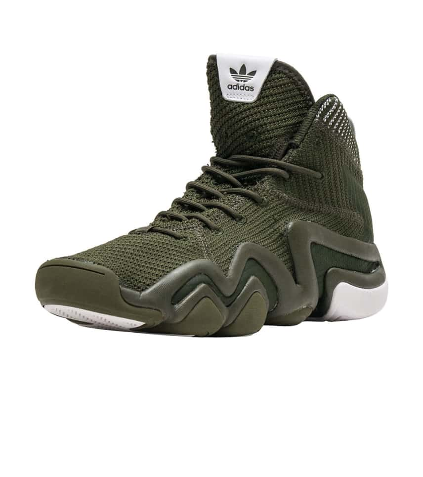 07dedc90381 adidas CRAZY 8 ADV PK (Dark Green) - BY3604