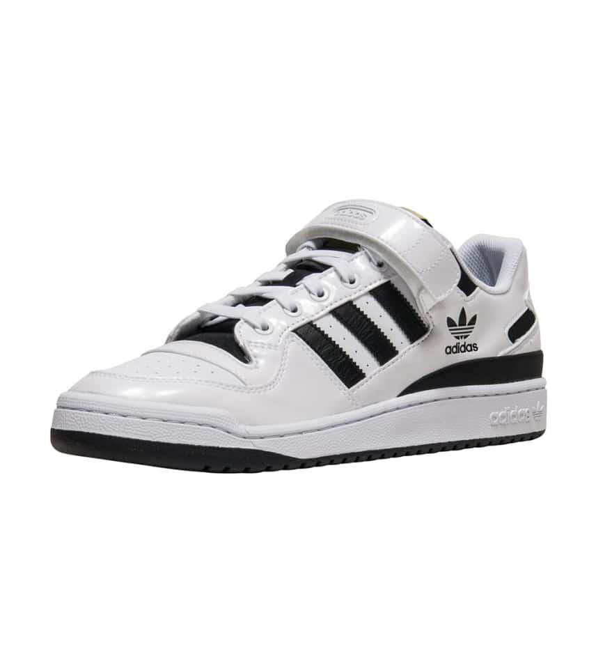7ddca18ec9dba adidas FORUM LO (White) - BY4156