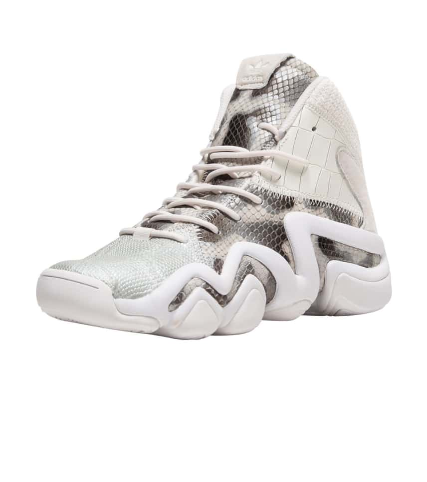1839c00818cd adidas Crazy 8 ADV (White) - BY4367