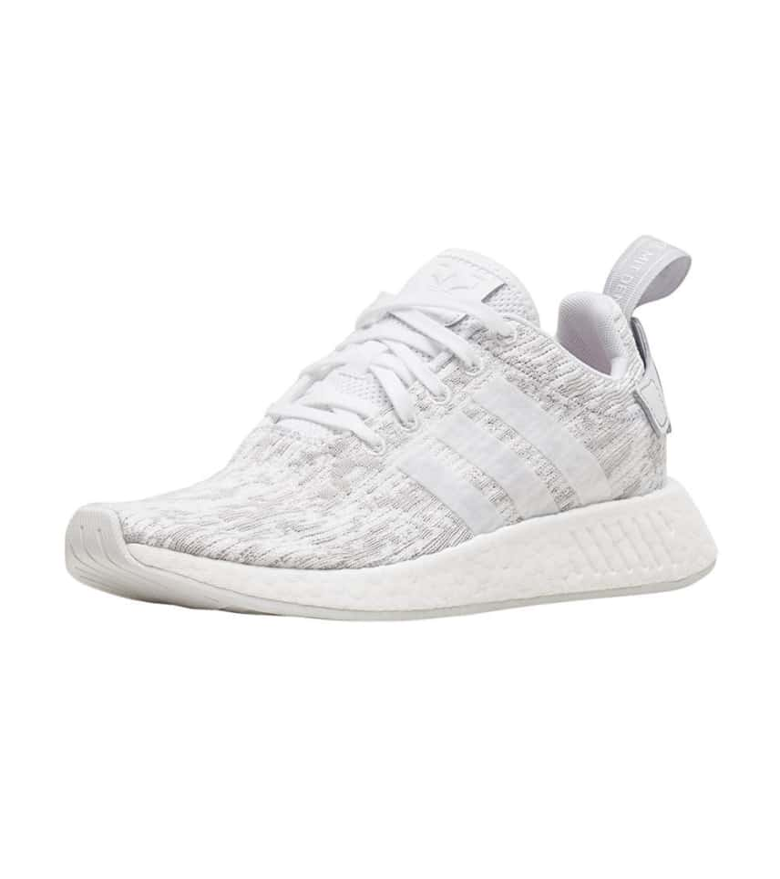 23785994e adidas NMD R2 (White) - BY8691