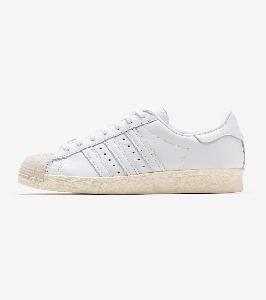 db9027d88f adidas Superstar 80s Cork (White) - BY8708 | Jimmy Jazz