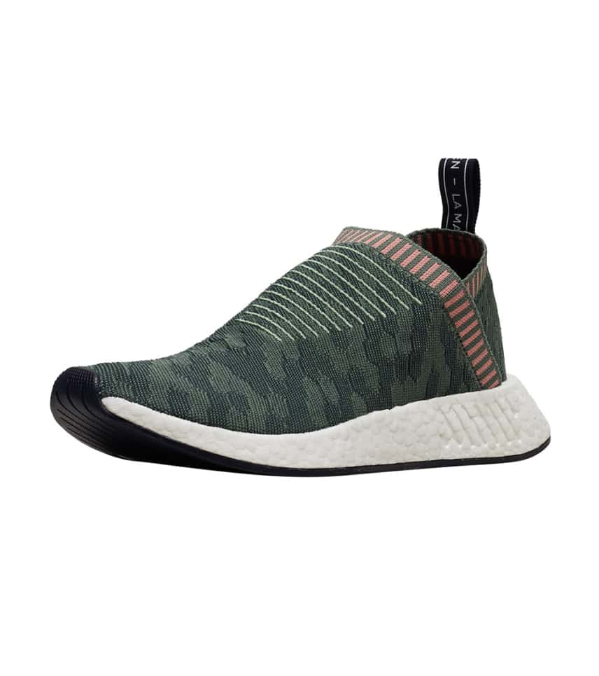 8b0aa36ae5e24 adidas NMD CS2 PK (Medium Green) - BY8781