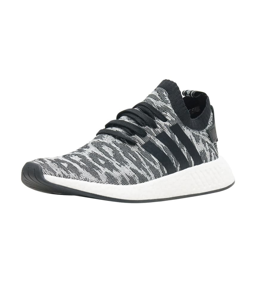 detailed look f28ab e18a5 NMD R2 Primeknit