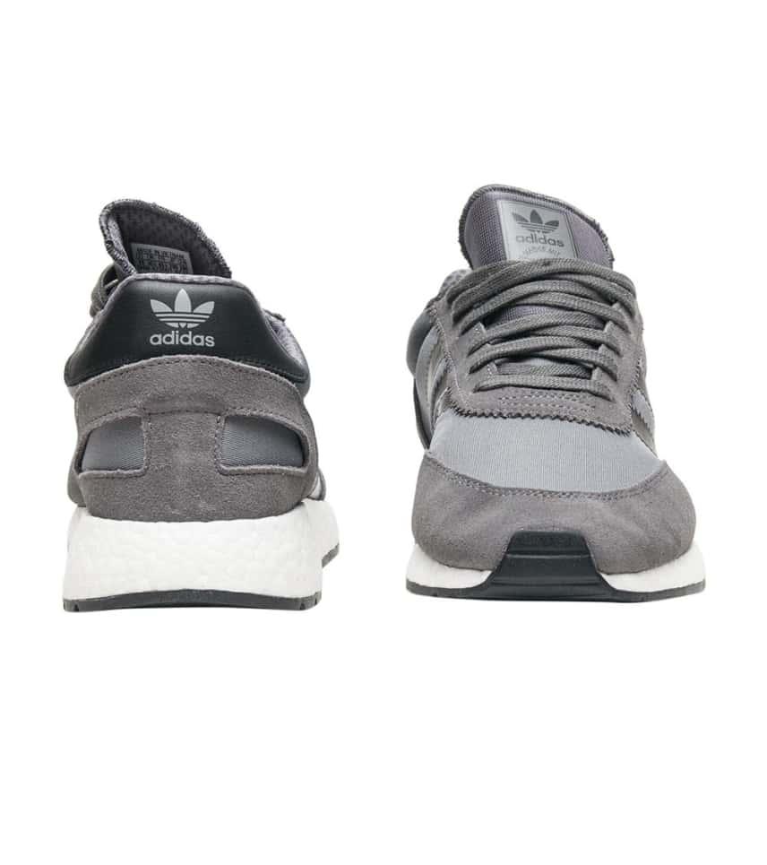 b5d43c682dcd adidas INIKI RUNNER (Dark Grey) - BY9732