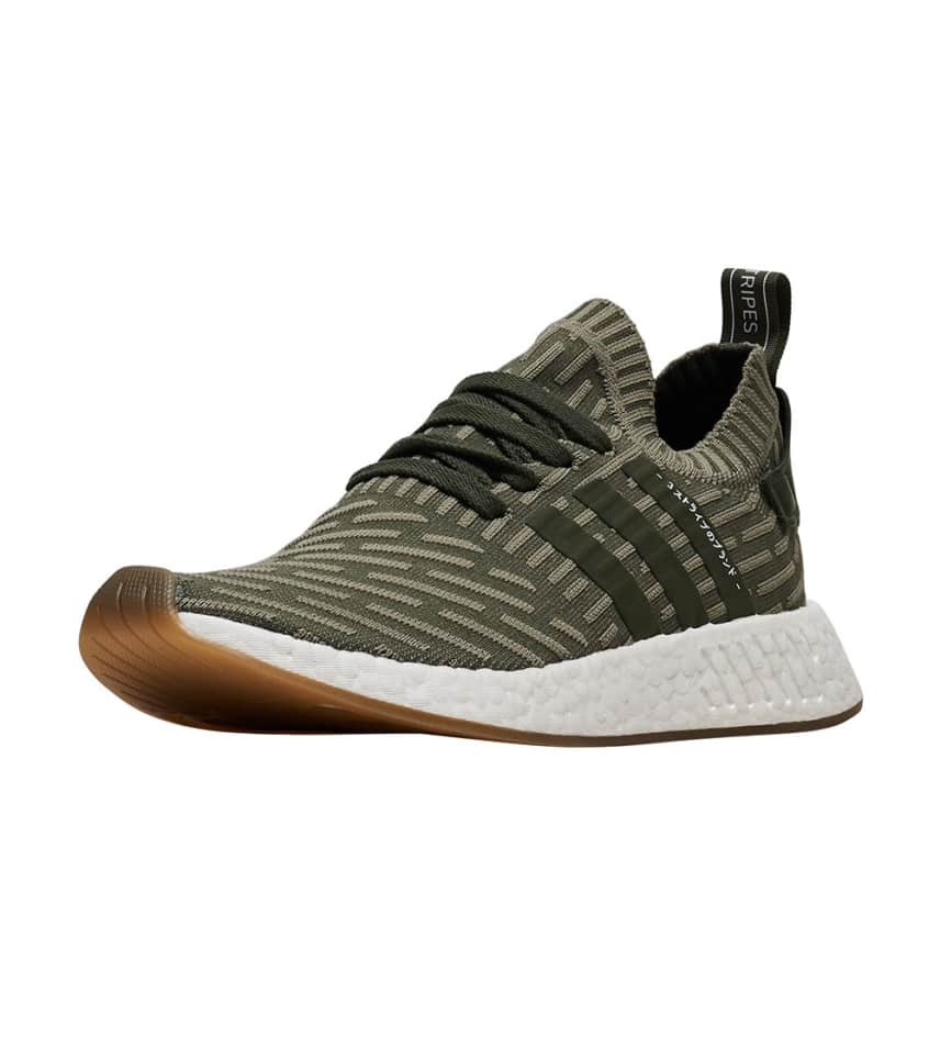 ccd3d436f50f6 adidas NMD R2 PK (Green) - BY9953