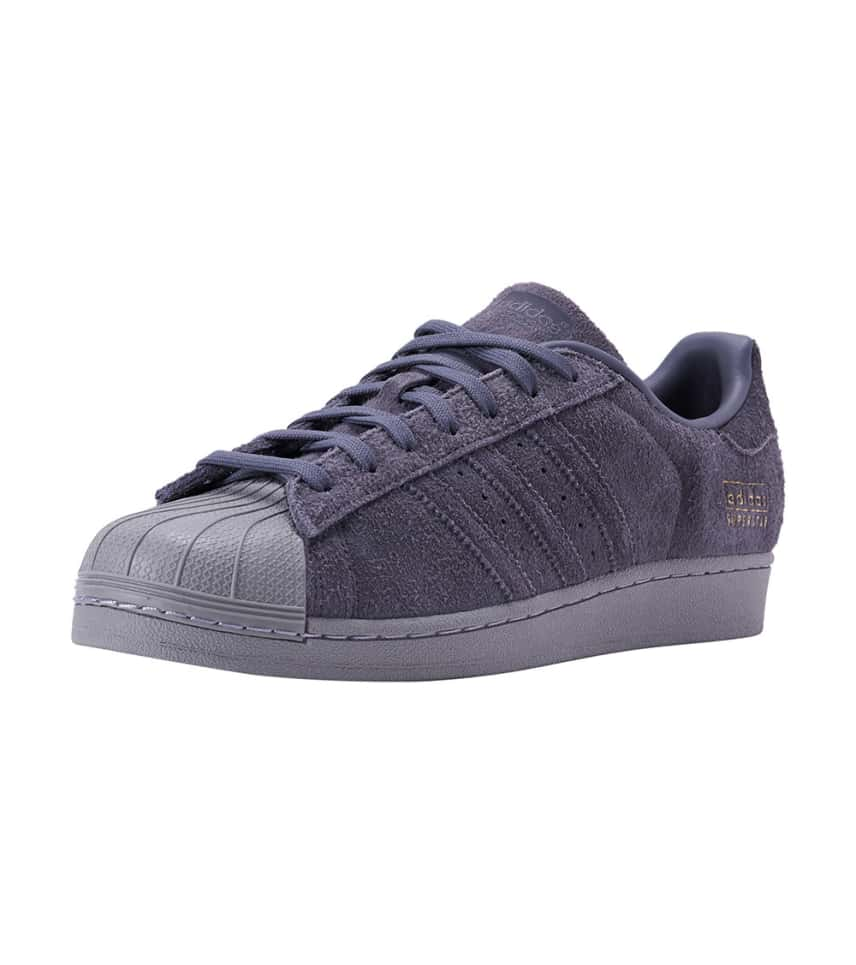 adidas superstar grey mens