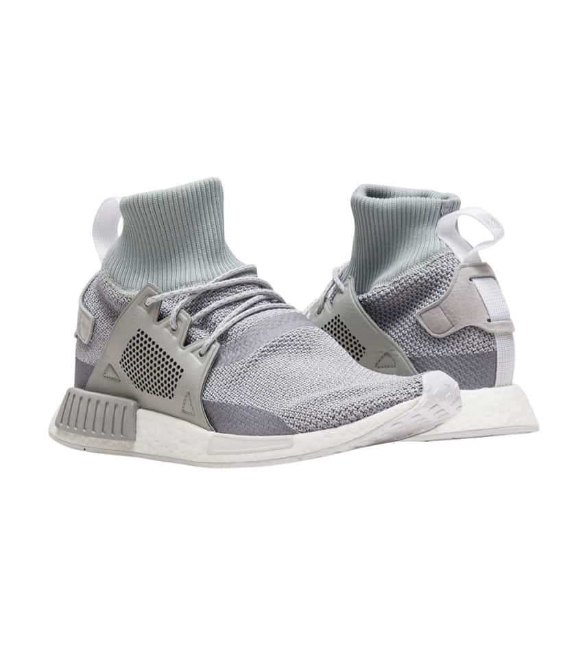 4c2cd871c adidas NMD XR1 WINTER (Grey) - BZ0633