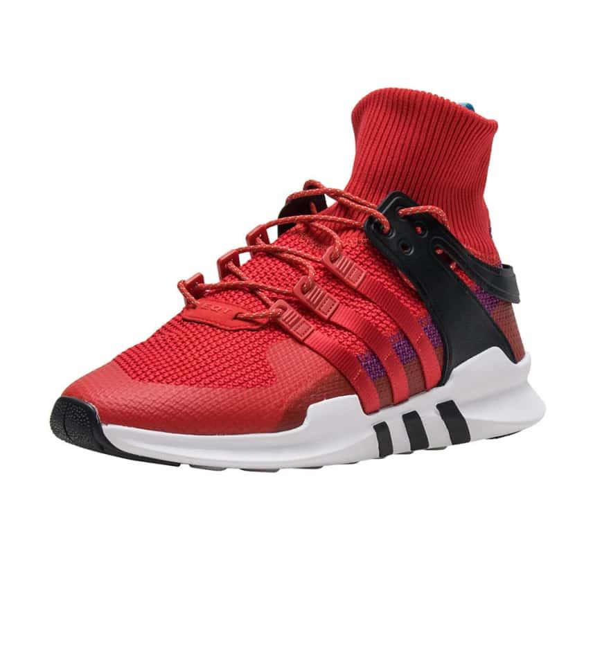 adidas EQT ADV Winter (Red) - BZ0640  430c59b81db9