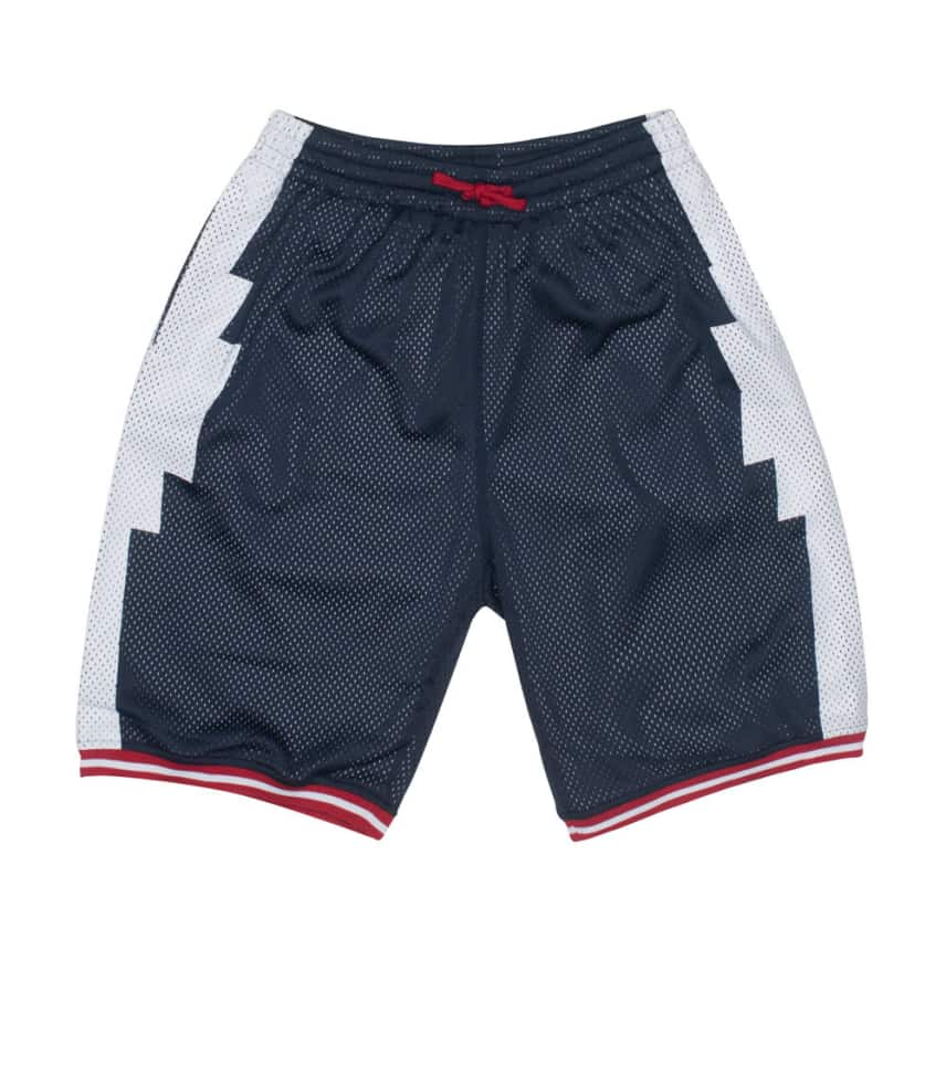 a9b1d091e ... Crooks and Castles - Athletic Shorts - TRIBAL BASKETBALL SHORTS ...