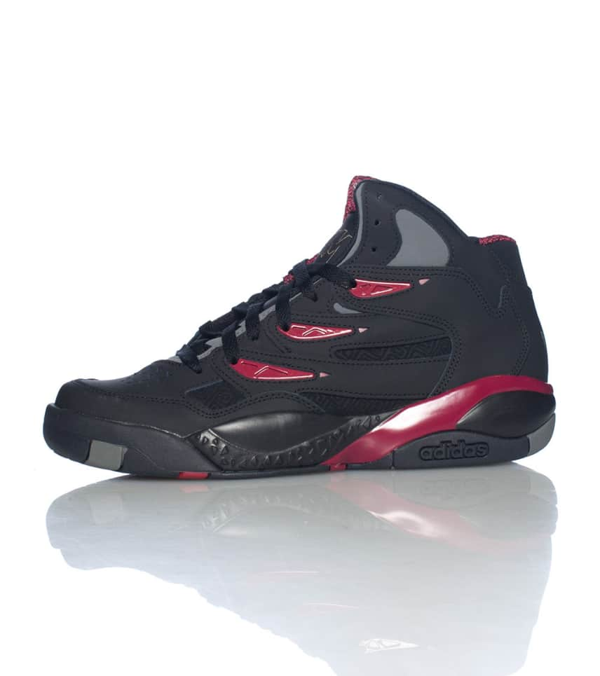 adidas MUTOMBO 2 SNEAKER (Black) - C75206  363c317dd