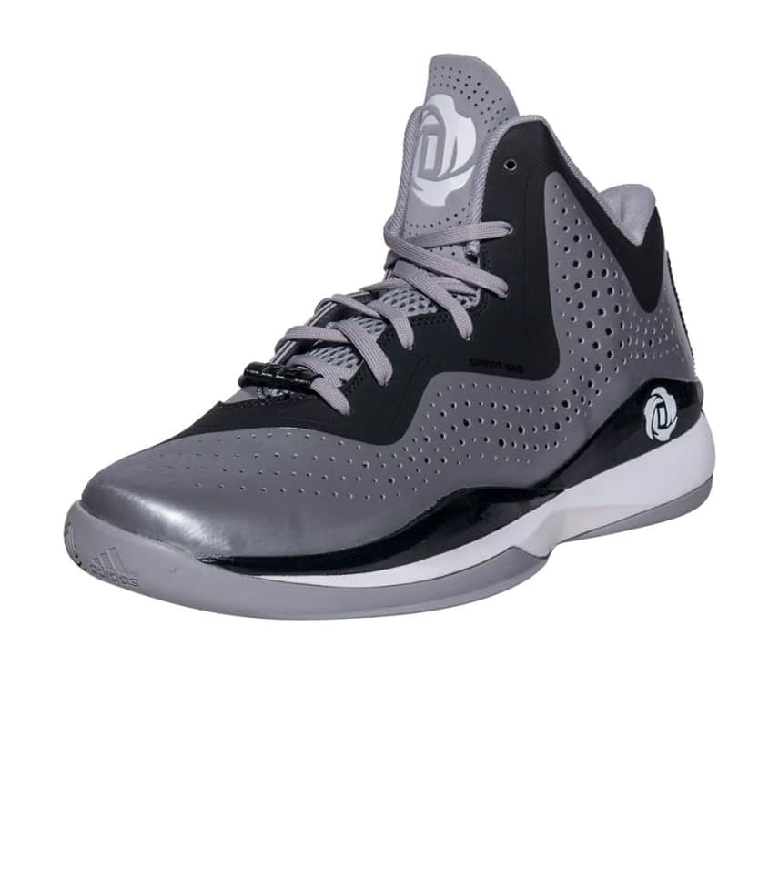 c0bbd05b7aed adidas D ROSE 773 III SNEAKER (Silver) - C75724