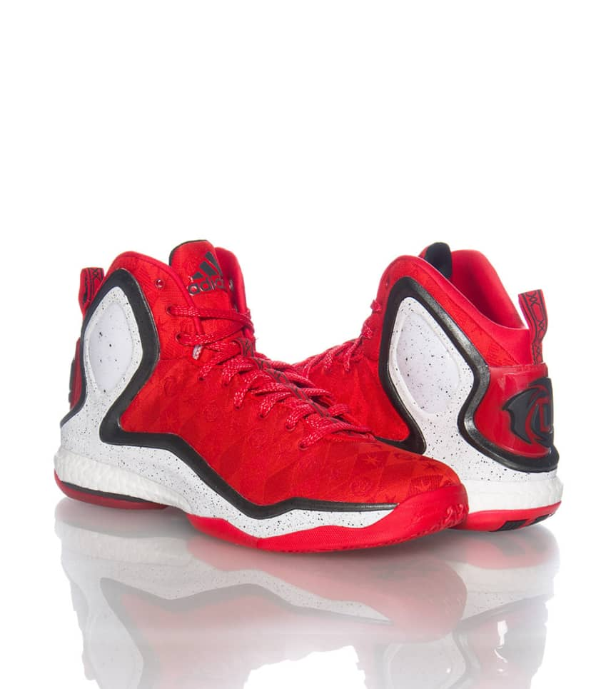 reputable site f8e08 caf3b ... adidas - Sneakers - D ROSE 5 BOOST SNEAKER