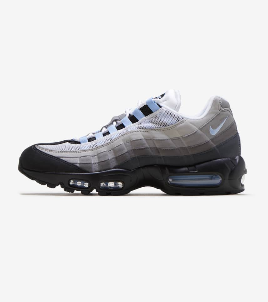 489c0d69f Nike Air Max 95 (Black) - CD1529-001 | Jimmy Jazz