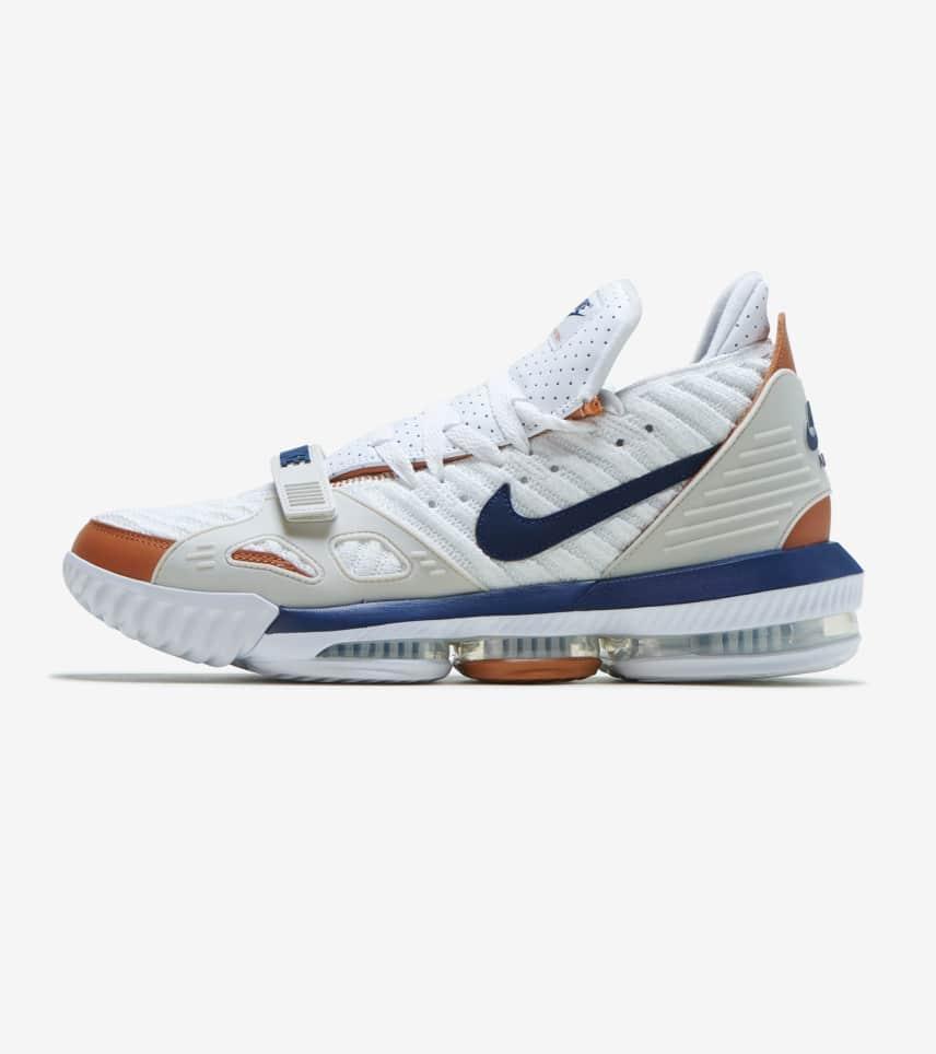 buy online f1fe9 bd463 Nike LeBron XVI Low
