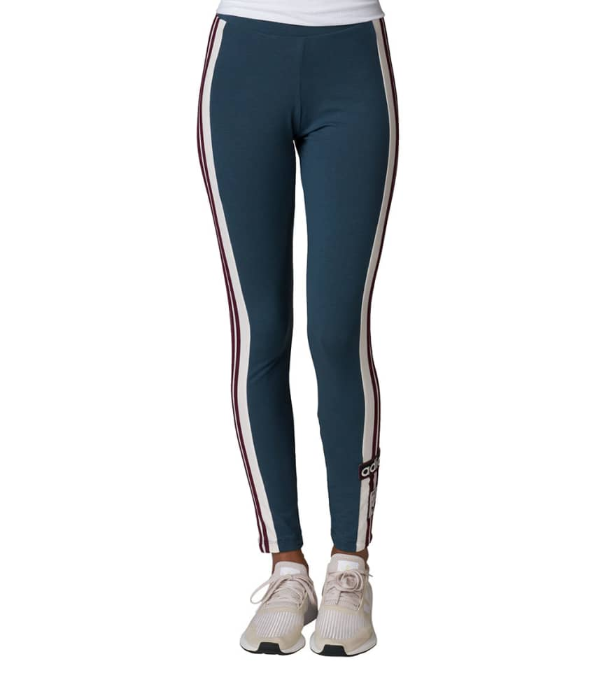 925d06d458d664 adidas Adibreak 3 Stripe Patch Tight. $29.95orig $40.00. COLOR: Dark Green