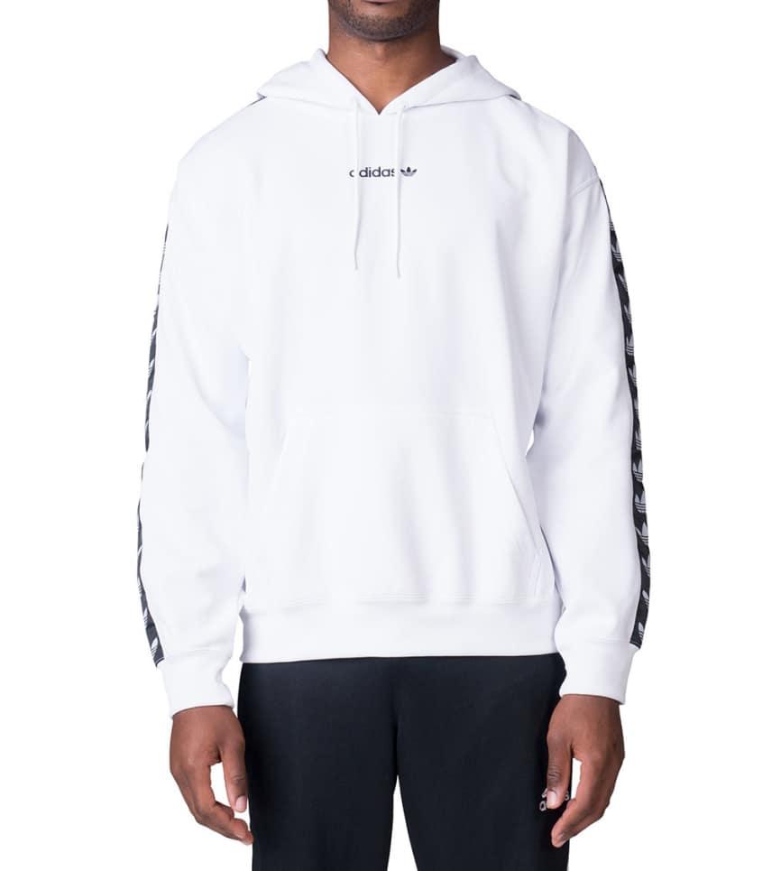Adidas TNT Tape Hoody | Street wear | Adidas hoodie mens
