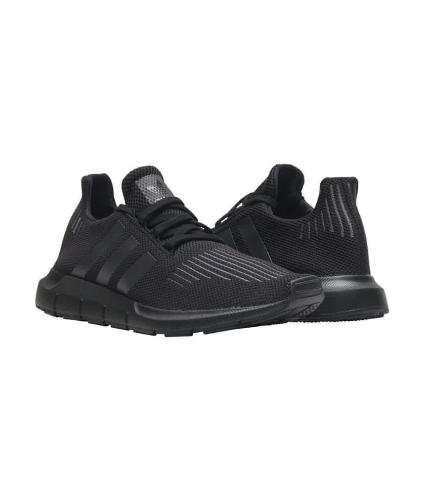 d09786933 adidas Swift Run (Black) - CG4111