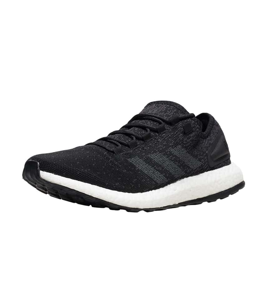 2f5f7a7305e6e adidas pureboost reigning champ (Black) - CG5331
