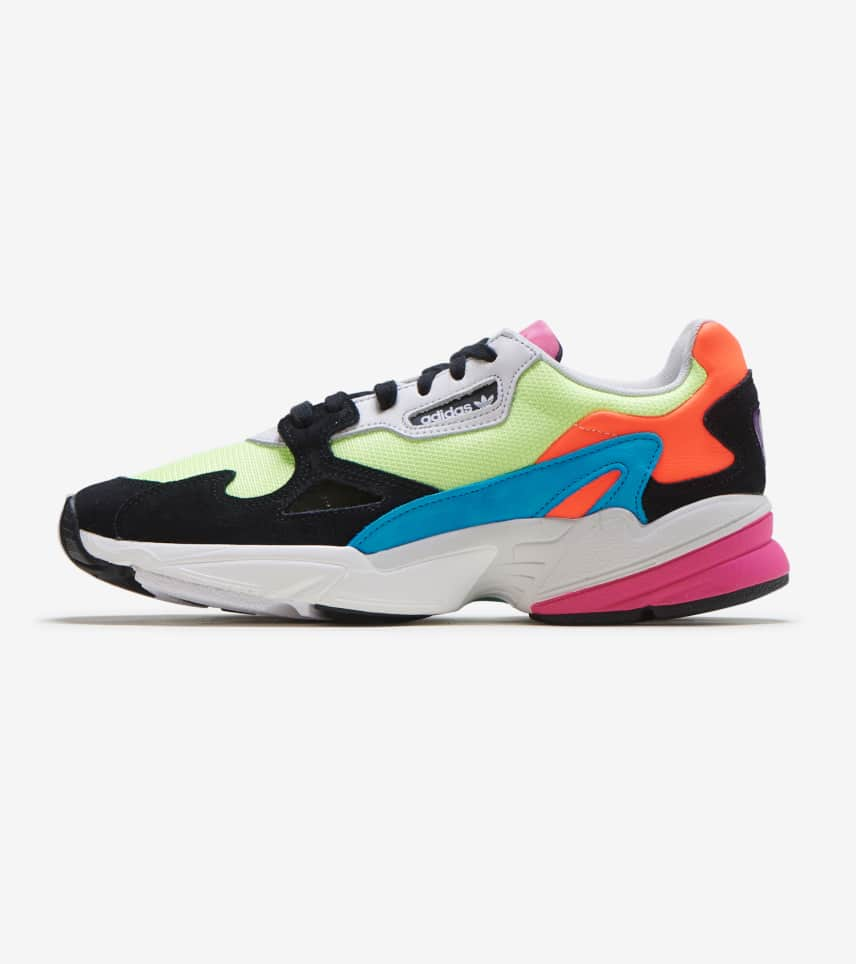 $49.95 ( Was $100 )ADIDAS FALCON SHOES @Jimmy Jazz