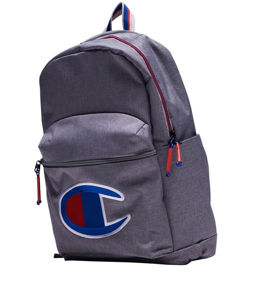 45f58eb88c Champion Bags Supersize Backpack (Grey) - CH1029-030