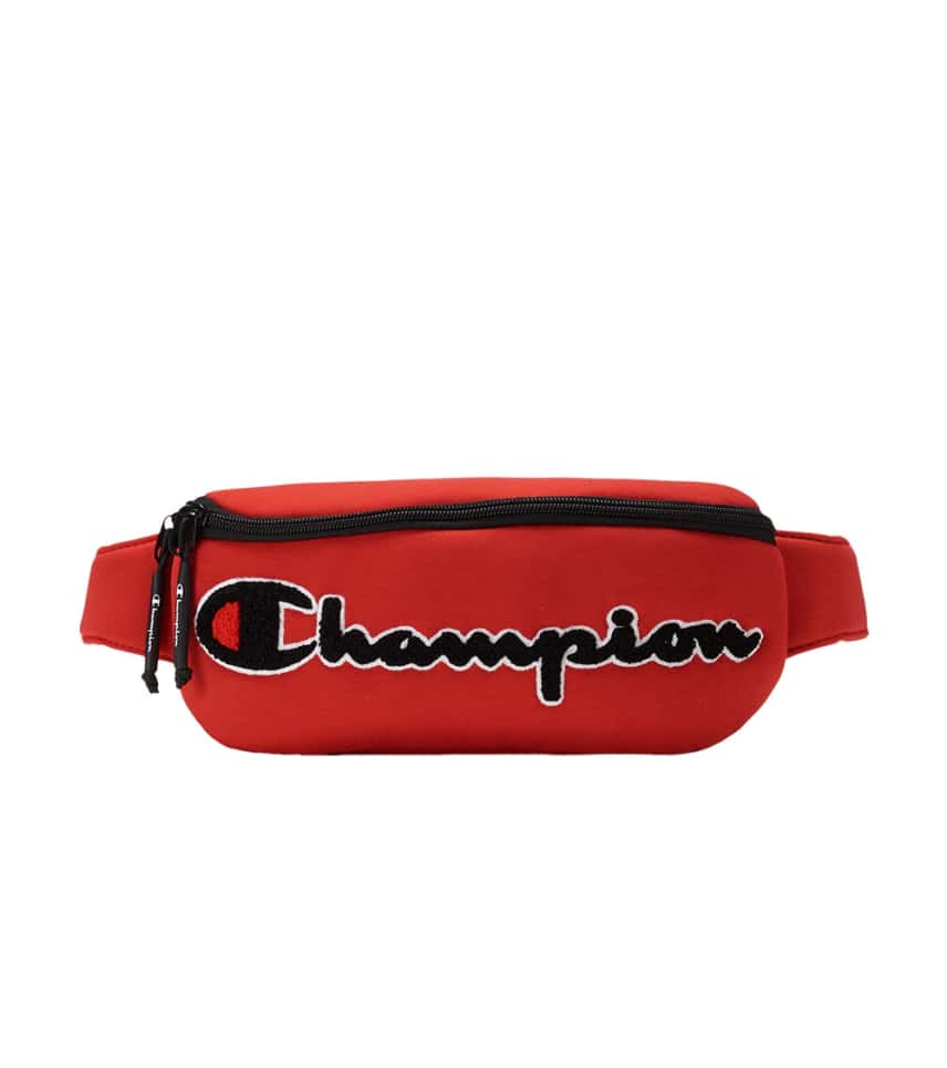 c6b149395bfaf0 Champion Bags Prime Sling Pack (Red) - CH1033-620