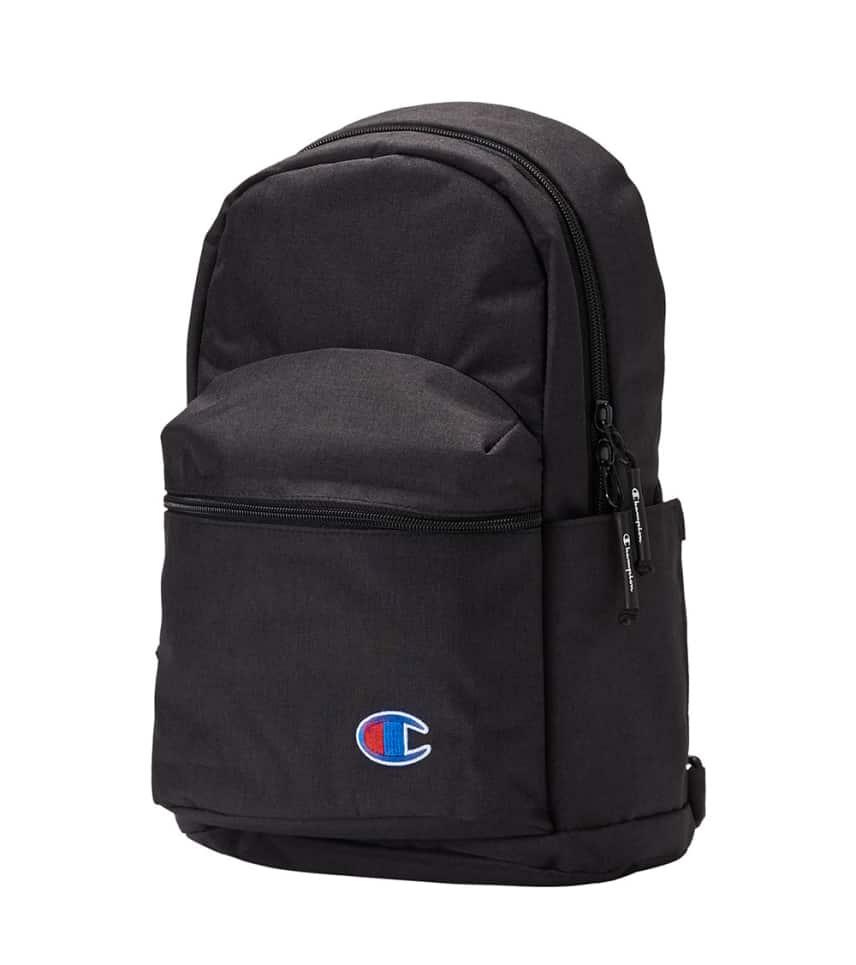 de903ab527 Champion Bags Mini Supersize Bag (Black) - CH1038-001