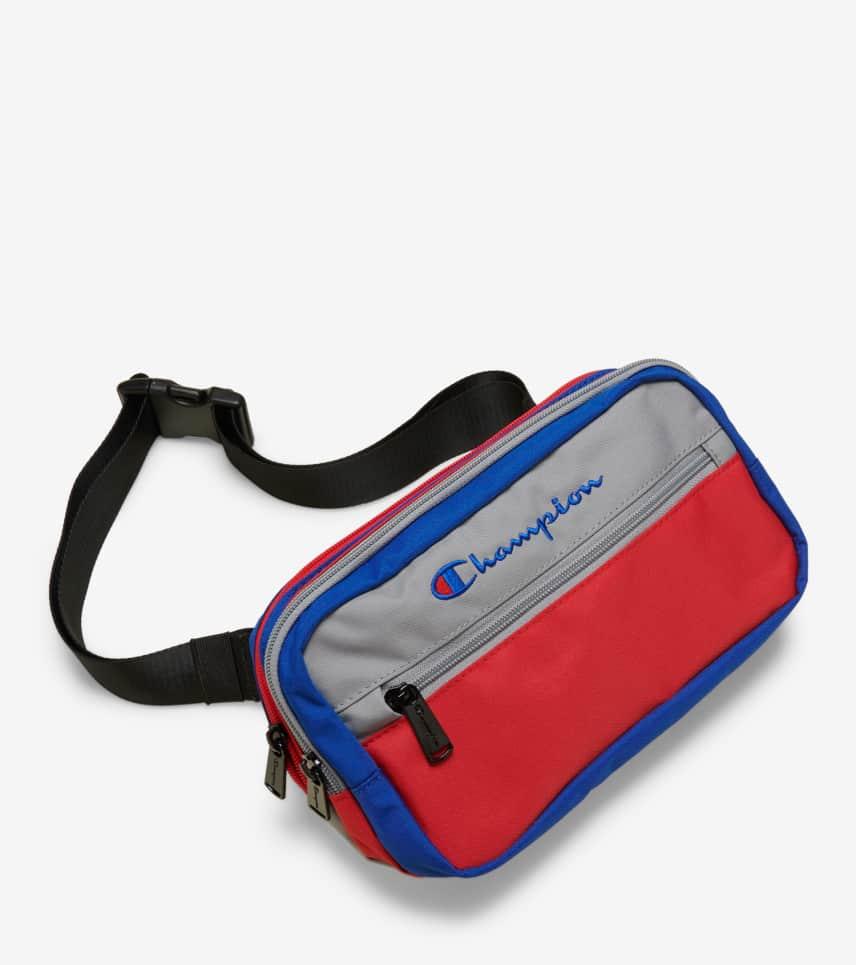 29c4ac2ebc ... Champion Bags - Backpacks and Bags - Color Block Waist Bag ...
